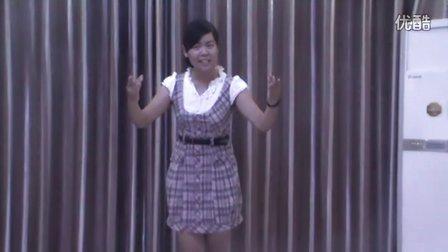 豫剧《香魂女》娘的话叫环环又惊又喜--张晓宁