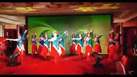 雅芝的舞蹈 姑娘我爱你 利维亚店庆23周年