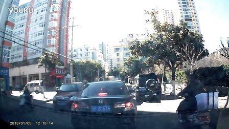 城市中也需要SUV