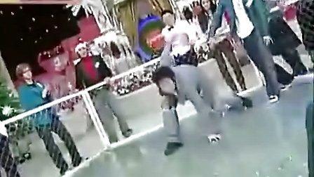 张佑赫舞蹈