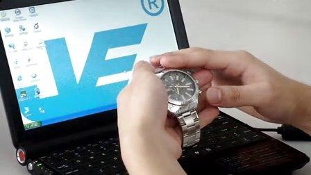 JVE-3105G-1 Watch Camera