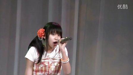 【アクターズスクール広島】「中元日芽香」(中2)2010-08-10