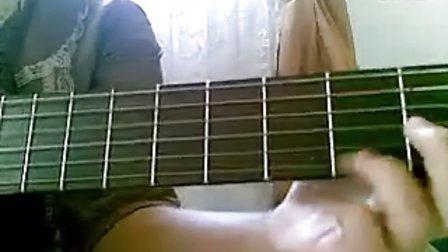 YUI cover TOKYO guitar HimeUtamiPutri