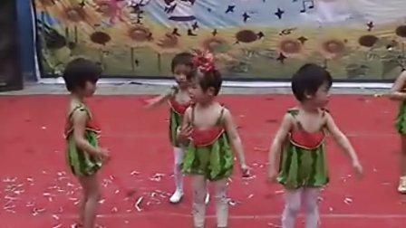 周梅舞蹈《我真的很不错》