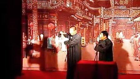 20111015茗曲阁 2相声 学哑语-张新东 吴劲松.flv
