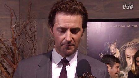 2013-12-2 霍比特人2洛杉矶首映 by HollywoodStream