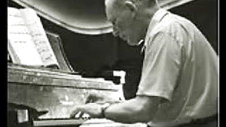 Beethoven Op111  Ernst Levy