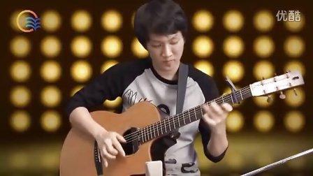 【指弹吉他】卢家宏改编少女时代Genie