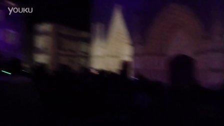 里昂灯光节2013-Église St. Jus