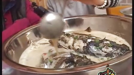 《味道湖南》——长沙广殿渔村