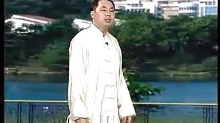 黄康辉陈式56式太极剑05