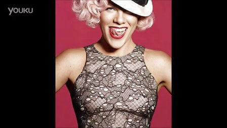 P!nk-The King Is Dead But The Queen Is Alive试听