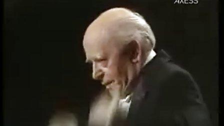 《辉辉上传》尤金.奥曼迪指挥费城交响乐团  里姆斯基科萨科夫 天方夜谭 第四乐章 2