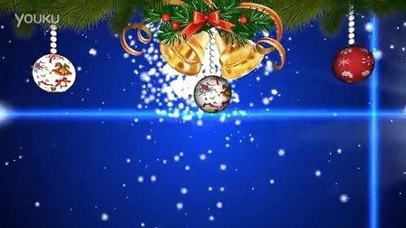 2014年圣诞片头(BluffTitler作品)