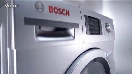 博世洗涤烘干一体机,以科技实现您节水节能的梦想