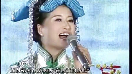 外婆的澎湖湾—陈光标、安黔演唱