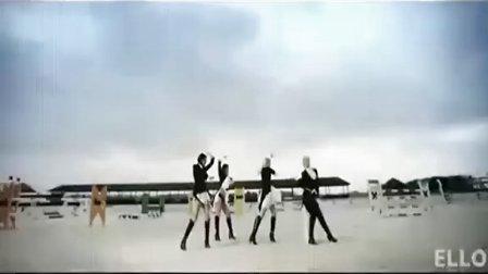 2012夜店DJ舞曲酒吧音乐高清连串MV