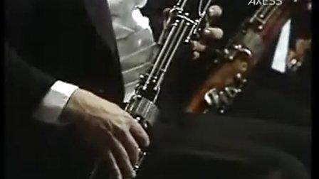 《辉辉上传》尤金.奥曼迪指挥费城交响乐团  里姆斯基科萨科夫 天方夜谭 第二乐章