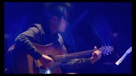 《旅行的意义》周婷 吉他伴奏熊千翔