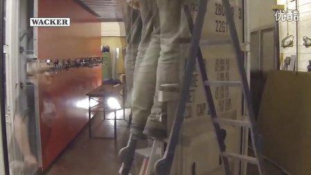 瓦克VINNAPAS®威耐实®乳液75周年集装箱货柜诞生花絮