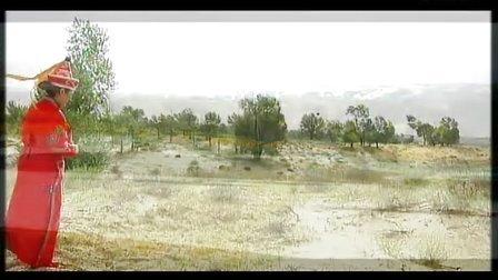 准格尔原生态蒙古民歌 准格尔蒙古民歌  乌林花