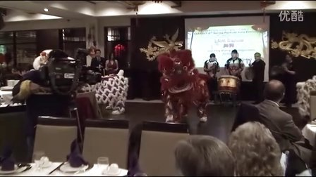 2012 NAIT中国学生联谊会 春节晚会 01