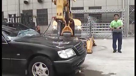 [拍客]黄埔员工无车日活动