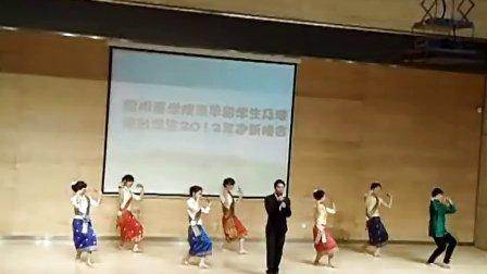 昆明一科大学老挝留学生