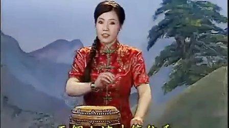 东北大鼓书六祖慧能传44