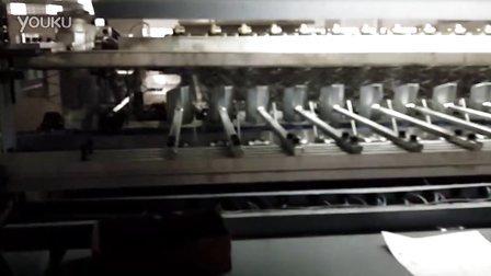 SX-820i 全自动弹簧床芯生产线