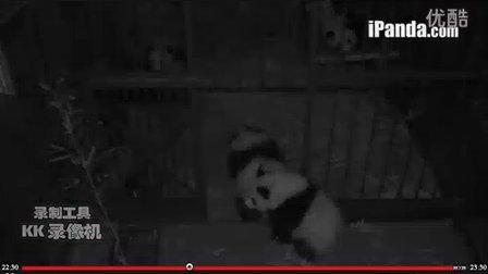 20131215奥莉奥和园润的第一次亲密接触(完整模糊版,汗)