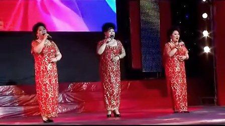 烟台市慈善总会成立五周年晚会(5-4)