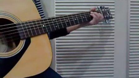 YUI cover Get Back Home guitar 46takarai