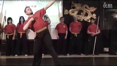2012 NAIT中国学生联谊会 春节晚会 06