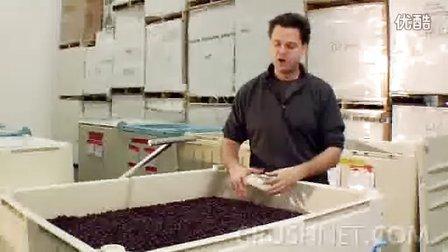 酿酒工艺-如何提取葡萄酒颜色