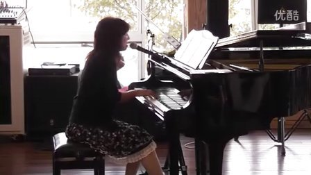 YUI cover to Mother piano orangeaiko1