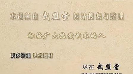 王二平  孙式太极拳