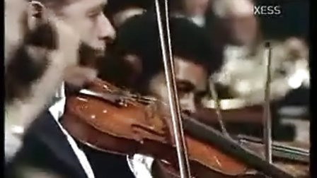 《辉辉上传》尤金.奥曼迪指挥费城交响乐团  里姆斯基科萨科夫 天方夜谭 第四乐章 1