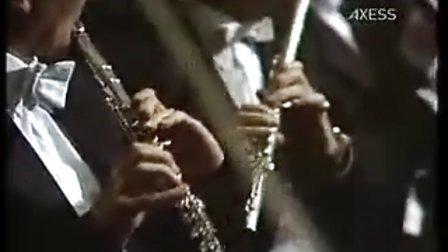 《辉辉上传》尤金.奥曼迪指挥费城交响乐团  里姆斯基科萨科夫 天方夜谭 第三乐章