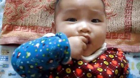 赵萌希2013年12月20日视频