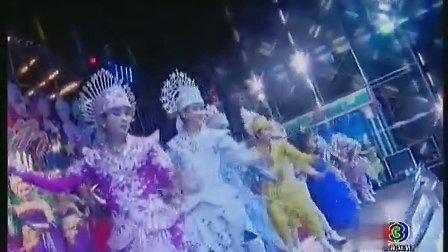 【泰剧】恒星的光亮的天堂 EP20 End[2_8](泰语无字清晰版)