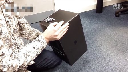 新Mac Pro开箱视频