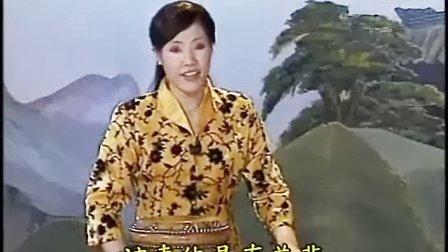 东北大鼓书六祖慧能传55