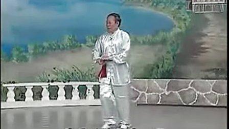武当太极剑教学