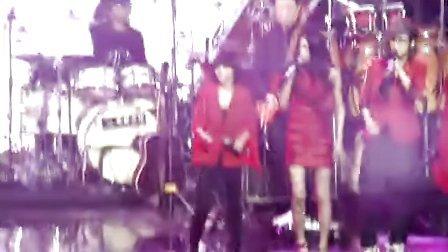 2011快女北京巡演