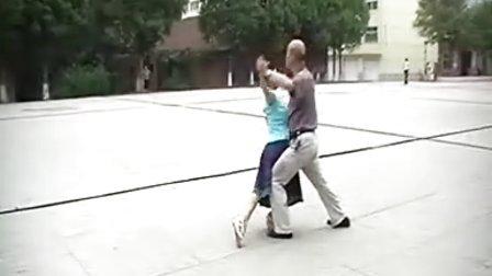 信阳舞一舞慢三