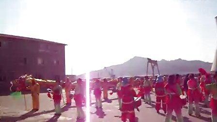 DSCN9120金山热电龙年龙腾虎跃金龙飞舞