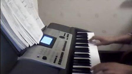 电子琴传奇