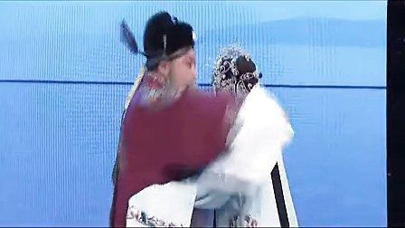 河南省曲剧团《牛艳荣个人演唱专场》      曲剧专场 标清