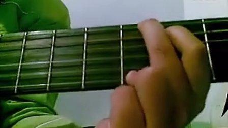 YUI cover Tomorrow's way guitar HimeUtamiPutri